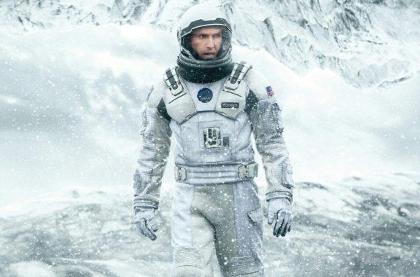 Cinco películas de ciencia ficción para ver este fin de semana