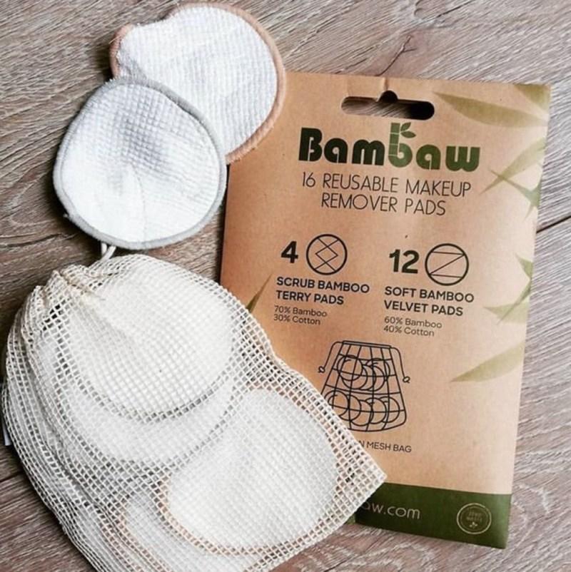 Los mejores productos para evitar la generación de desechos - productosdisminucionplastico_padsdesmaquillantes