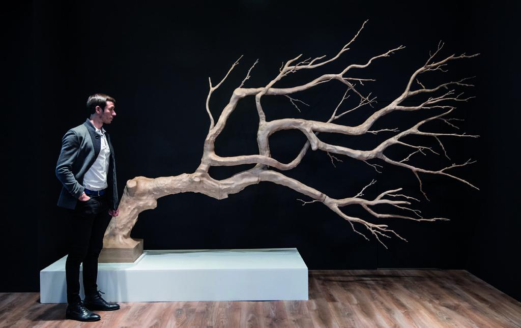 Sebastián Errázuriz. Artista y diseñador multidisciplinario - SEBASTIÁN ERRÁZURIZ-1