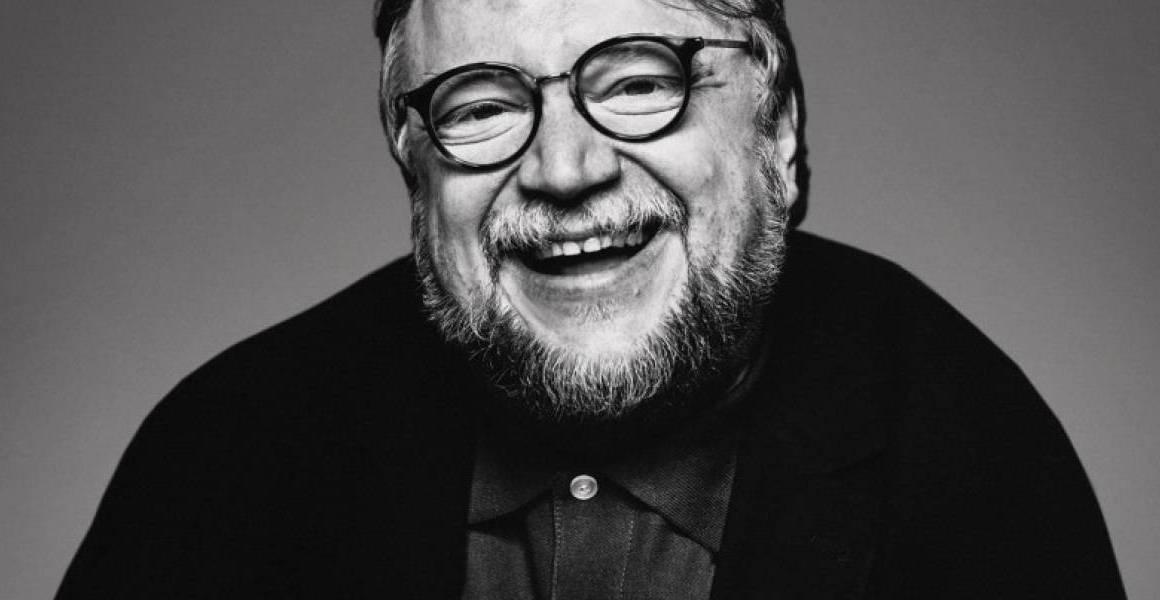 Guillermo del Toro, el mexicano más amado - 1