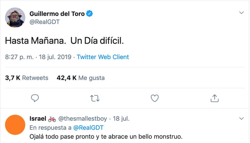 Guillermo del Toro, el mexicano más amado - 2