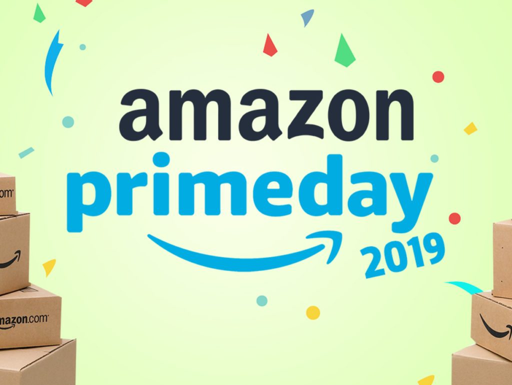Hoy inicia el Amazon Prime Day 2019 en México - amazon prime day portada