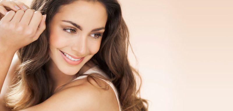 8 beneficios de tomar colágeno - colageno_pelo