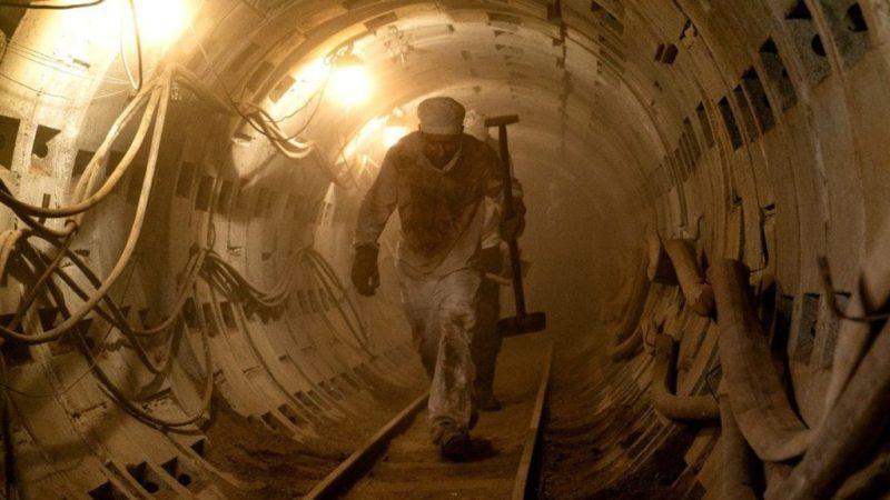 Chernobyl: la controversial serie de HBO - hotbook-chernobyl-2