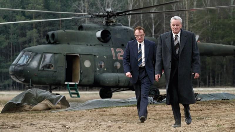 Chernobyl: la controversial serie de HBO - hotbook-chernobyl-3