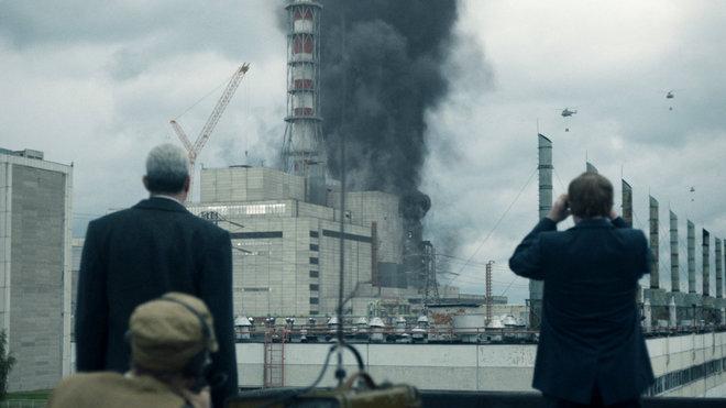 Chernobyl: la controversial serie de HBO - hotbook-chernobyl-4
