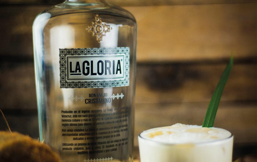 La Gloria, el ron de México - hotbook_hotdrink_ronlagloria_daiquiri_coco
