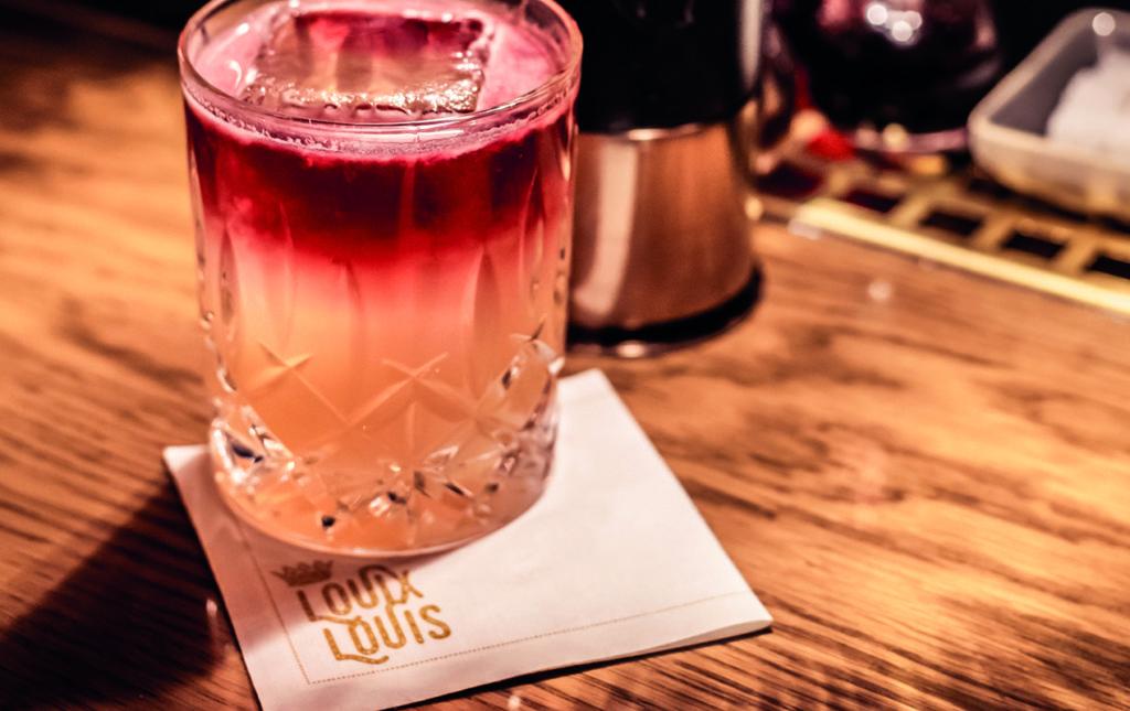 Louix Louis, un bar inspirado en el whisky - LOUIX LOUIS-2