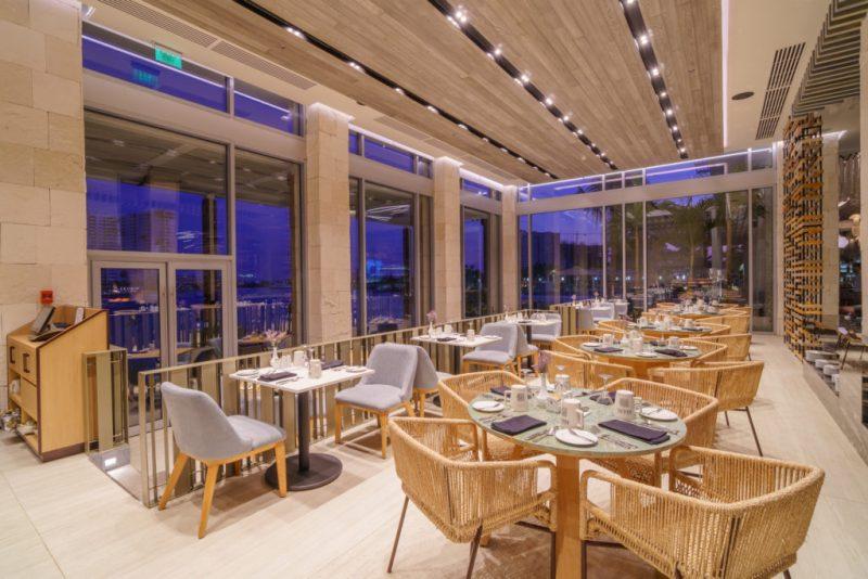 El nuevo Marriott Renaissance Cancún Resort & Marina en Puerto Cancún - marriot-renaissance-4