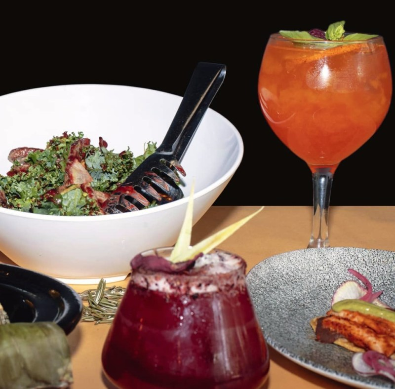 8 restaurantes nuevos en la CDMX que tienes que conocer - restaurantesnuevos_ofelia