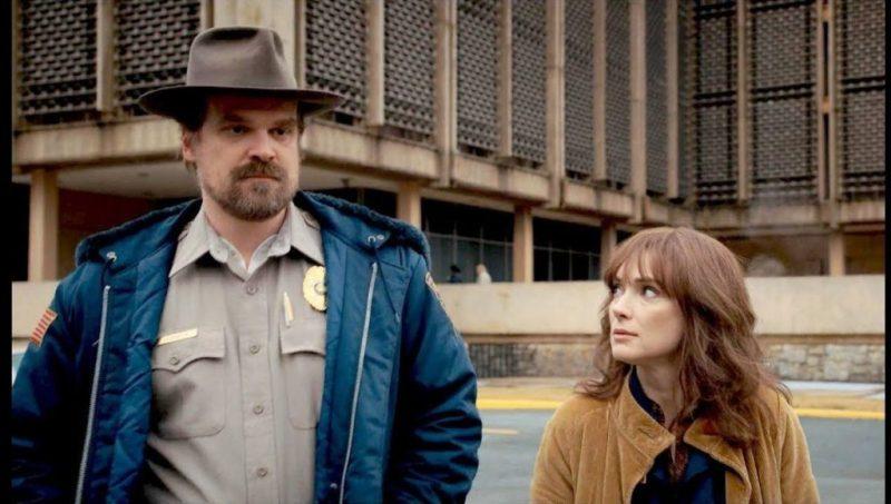 Todo lo que necesitas saber antes del estreno de la nueva temporada de Stranger Things - stranger-things-3-2