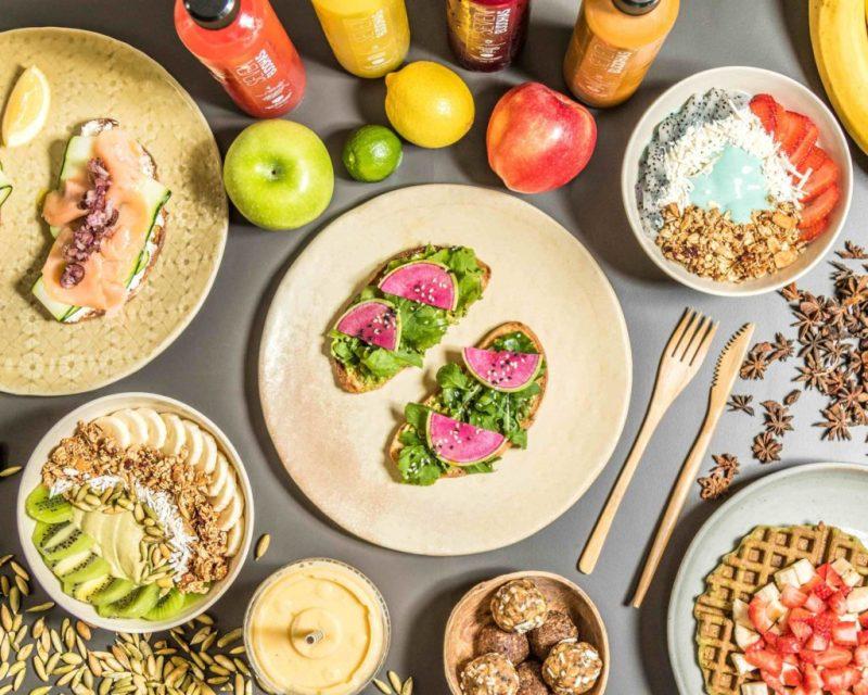 Los mejores restaurantes healthy en Uber Eats - ubereatshealthy_ciudaddemexico_sevenbuddhas