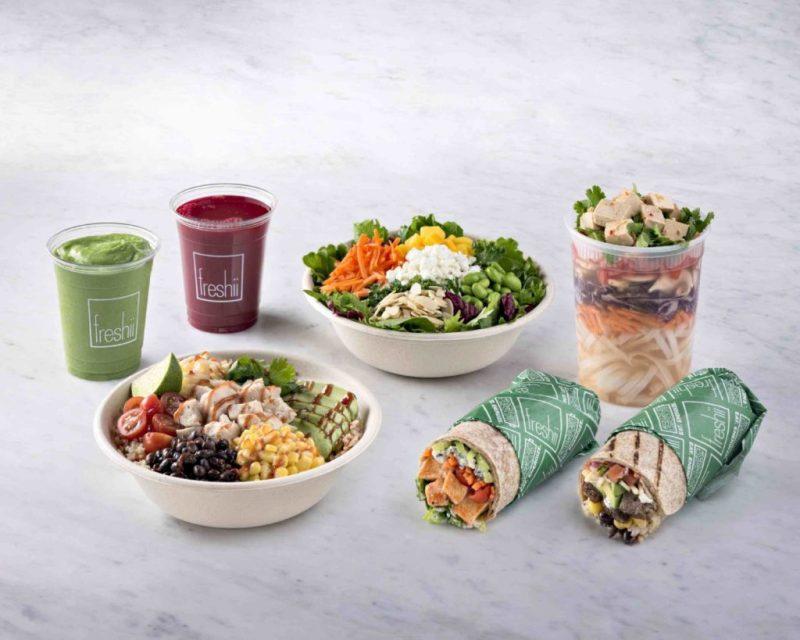 Los mejores restaurantes healthy en Uber Eats - ubereatshealthy_guadalajara_freshii