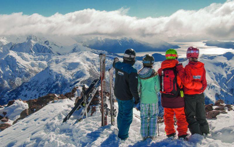 De Ushuaia a Las Leñas. Guía completa para esquiar en Argentina - ushuaia-6