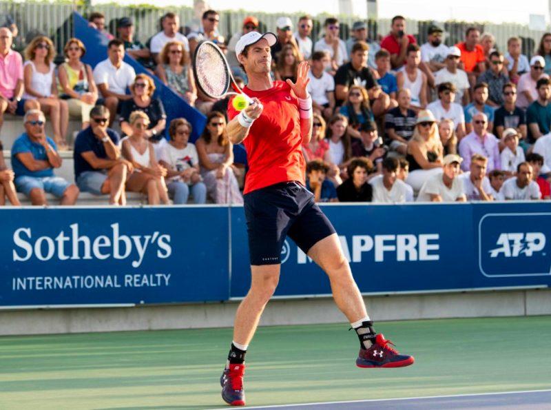 Andy Murray, un tenista sin límites - andymurray_juego