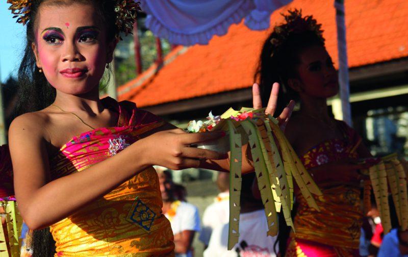 Bali, conocida también, y no por nada, como la isla de los dioses. - bali-2