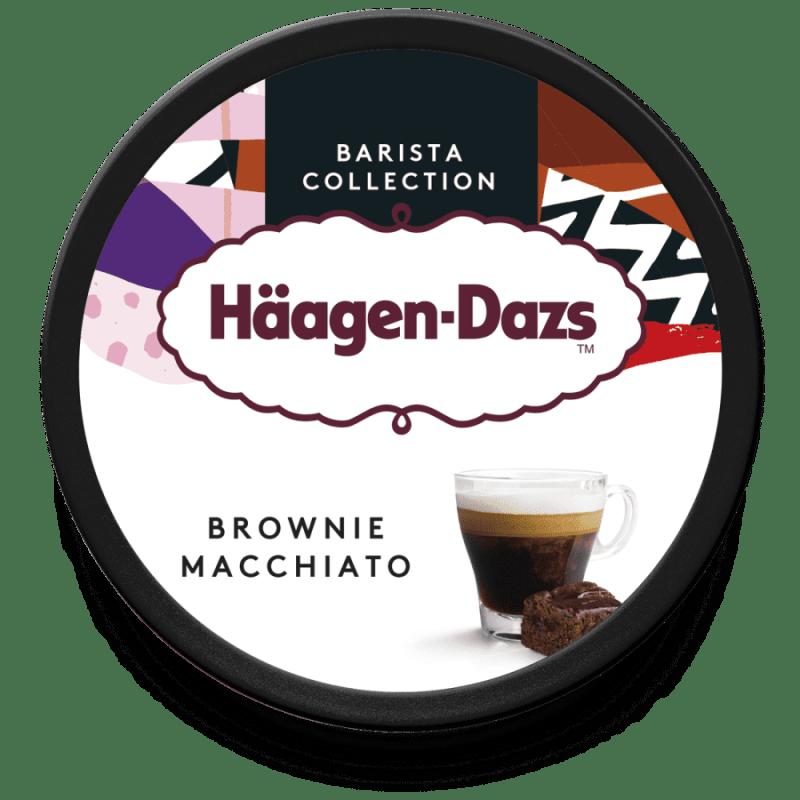 Barista Collection de Häagen-Dazs, sabores para los amantes del café - barista-collection-haagen-dasz-3