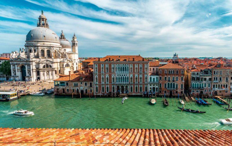 Biennale di Venezia, lo más selecto en arte - hotbook_hotart_labienalledivenezia_grittipalace
