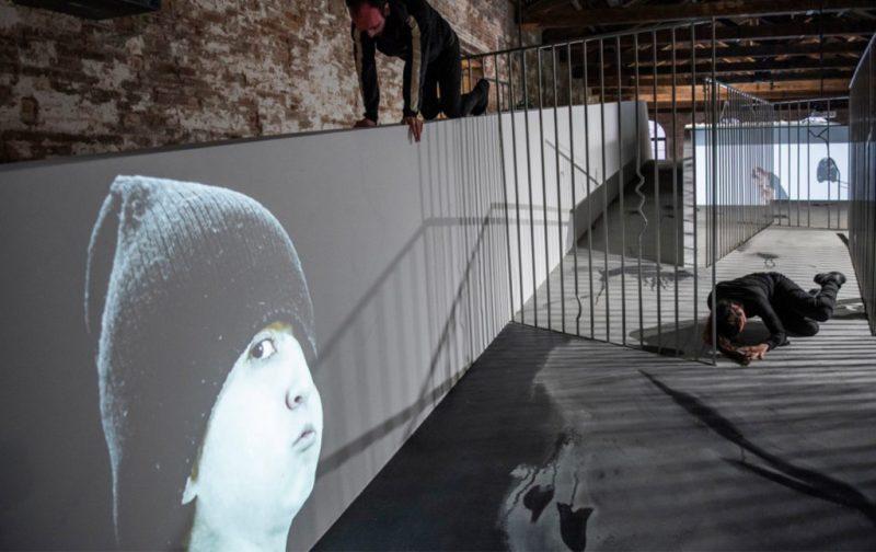 Biennale di Venezia, lo más selecto en arte - hotbook_hotculture_hotart_labienalledivenezia_pabellon-de-turquia