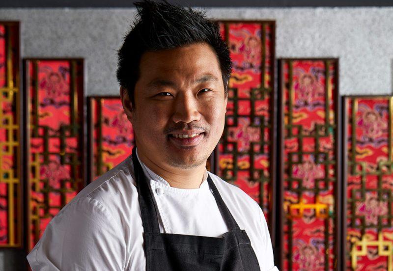 Chefs que están cambiando la escena gastronómica en Londres - hotbook_hotgourmet_andrewchef_awong_nuevascarasenlondres