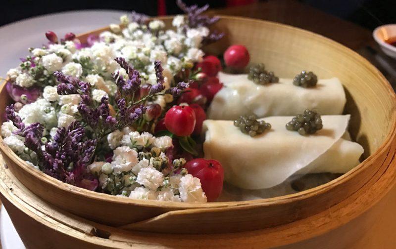Chefs que están cambiando la escena gastronómica en Londres - hotbook_hotgourmet_awong_patoycaviar_nuevascarasenlondres