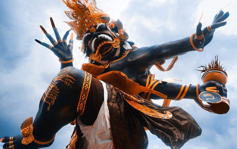 Nyepi: Bali y su antesala ritual - hotbook_hottravel_hotexperience_nyepi_damarsphotos