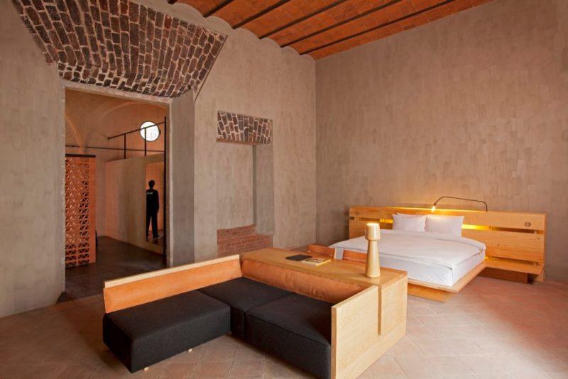 Downtown México, un spot imperdible en el centro de la CDMX - hoteldowntown_habitacion