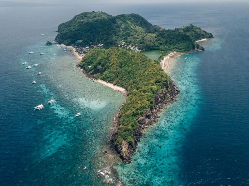 Las islas más espectaculares de Filipinas - islasfilipinas_apoisland