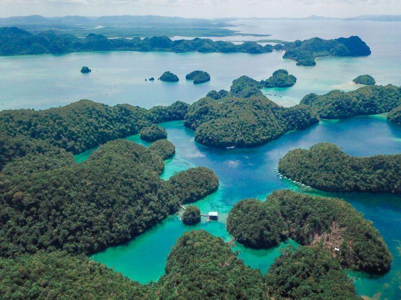 Las islas más espectaculares de Filipinas - islasfilipinas_siargaoisland