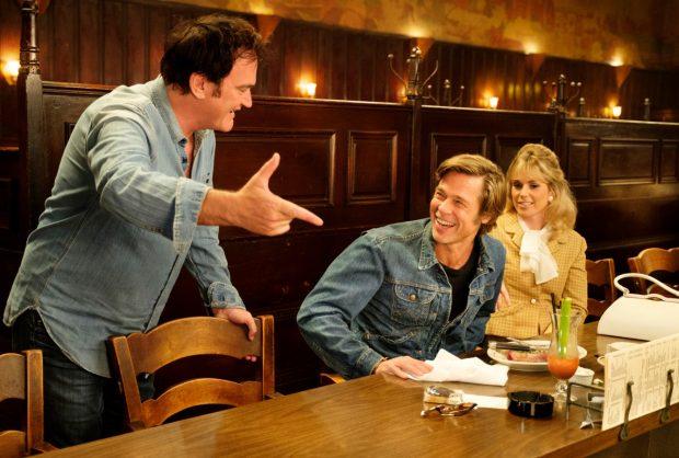 7 películas de Tarantino que tienes que ver antes del estreno de Once Upon a Time in Hollywood - peliculas-tarantino-1