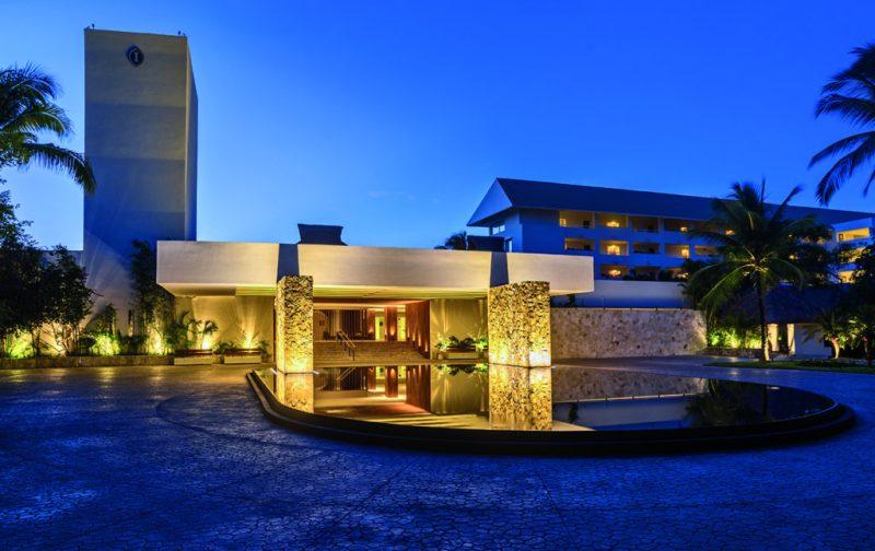 Presidente InterContinental Cozumel Resort & Spa, un paraíso en el Caribe mexicano - presidente-cozumel-2