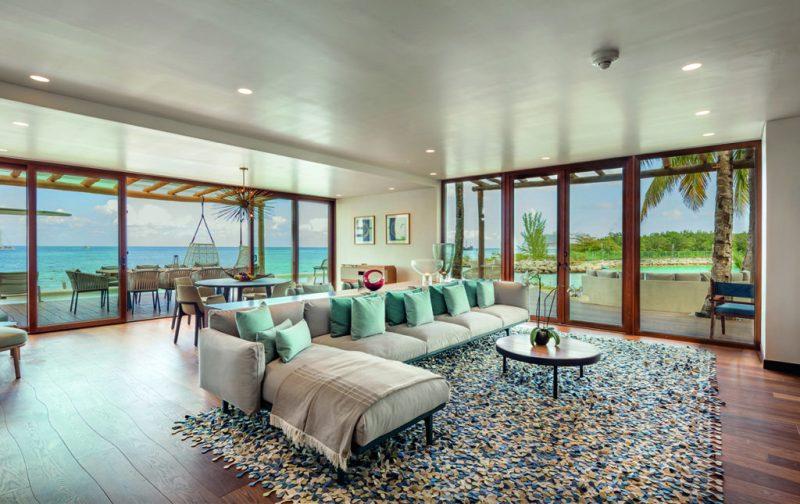 Presidente InterContinental Cozumel Resort & Spa, un paraíso en el Caribe mexicano - presidente-cozumel-3