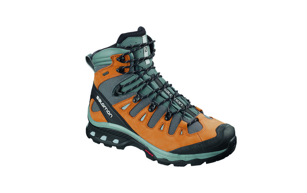 Tech wishlist - TECH-Salomon Quest 4D 3 GTX