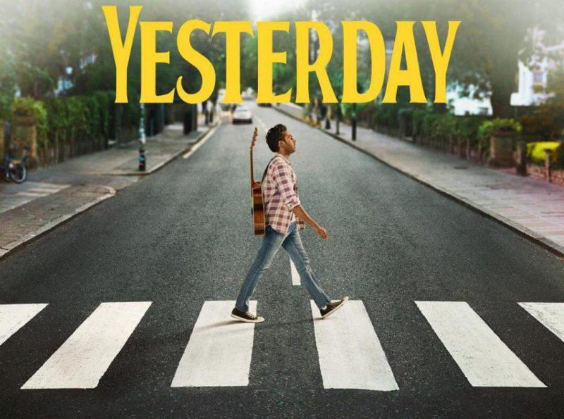 Recomendaciones para el fin de semana del 29 de agosto al 1 de septiembre - yesterday-movie-starring-himesh-patel