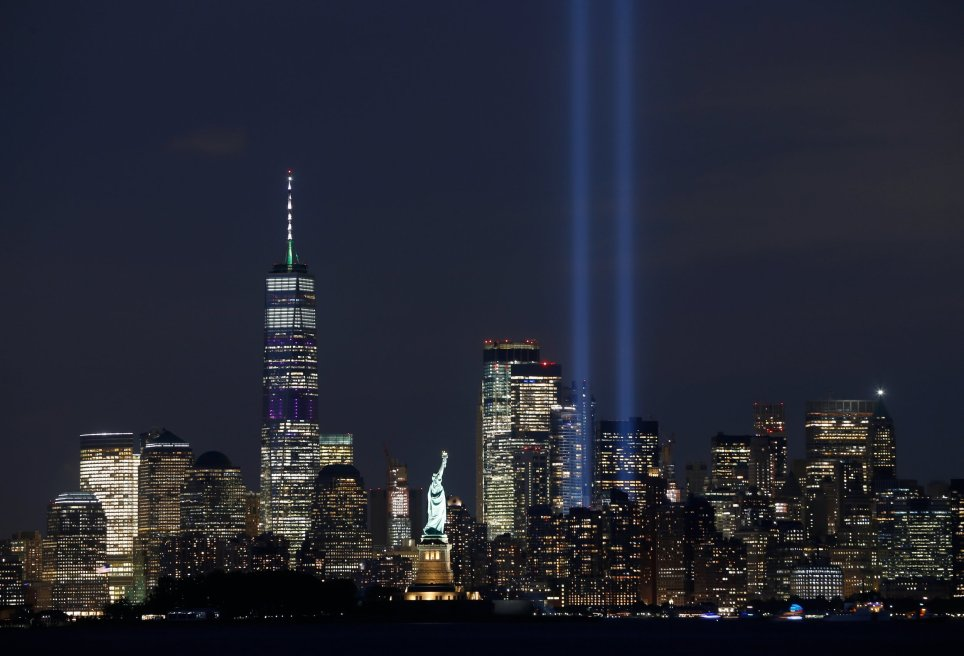 A 18 años del 11 de septiembre, hoy se celebran actos conmemorativos - 18 años del 11 de septiembre portada