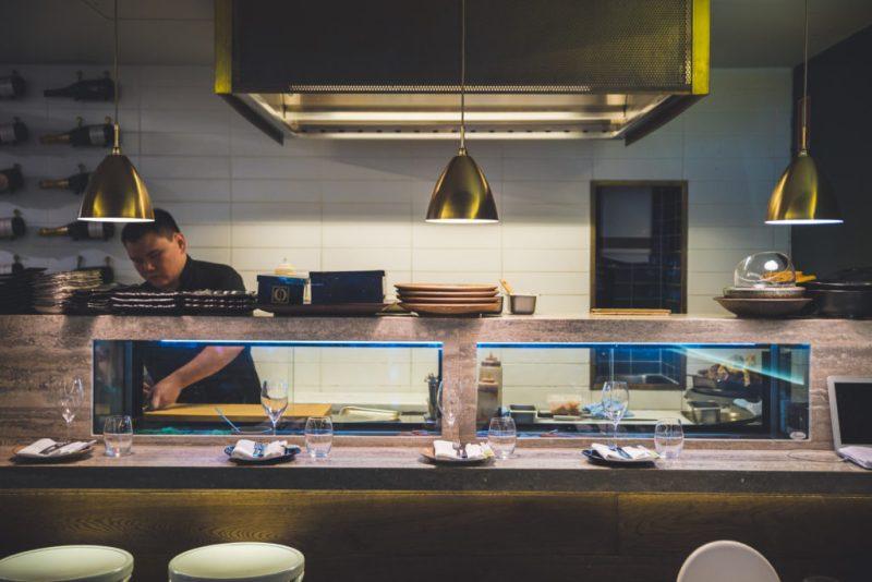 24 horas en Bondi Beach, Sídney - bondis-best-sushi-bondi-beach