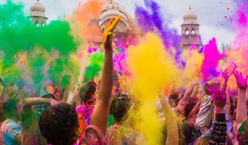 8 celebraciones en el mundo a las que debes asistir por lo menos una vez en la vida - celebraciones-en-el-mundo-7
