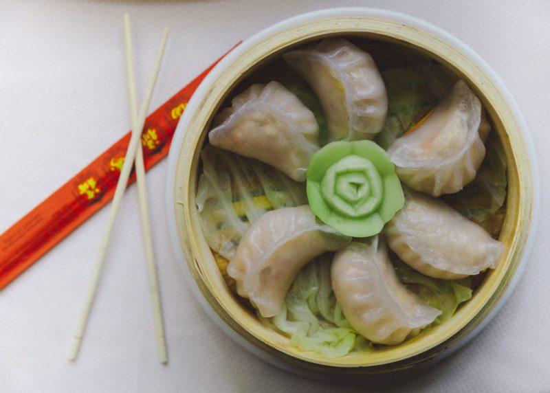 Hunan Artz, un clásico reinventado - hunan_dumpling