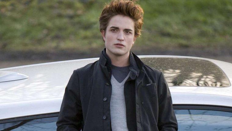 10 cosas que tal vez no sabías de Robert Pattinson - robert-pattison-3