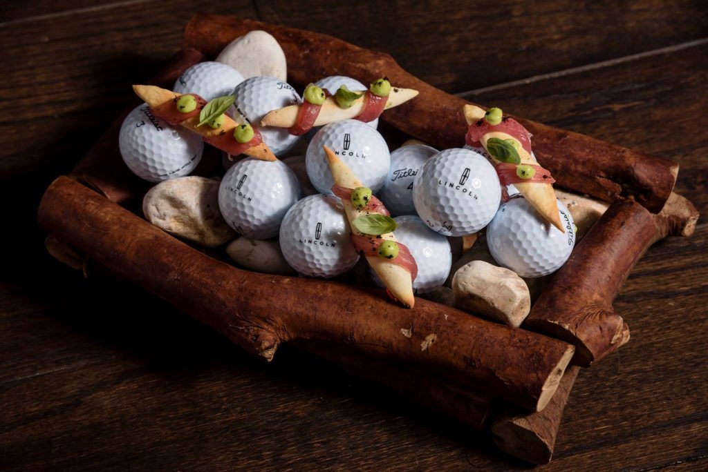 The Gourmet Masters 2019, una experiencia exclusiva de Millesime y Think Golf - the gourmet masters portada