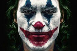 Joker, una película protagonizada por Joaquin Phoenix - 1 portada joker joaquín pheonix