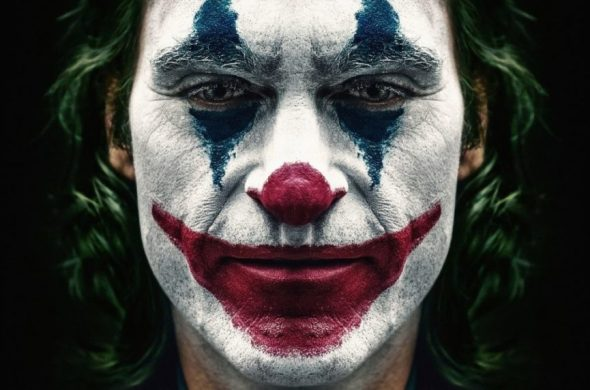 Joker, una película protagonizada por Joaquin Phoenix