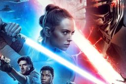 El nuevo tráiler de Star Wars: The Rise of Skywalker - 1. Star Wars Portada