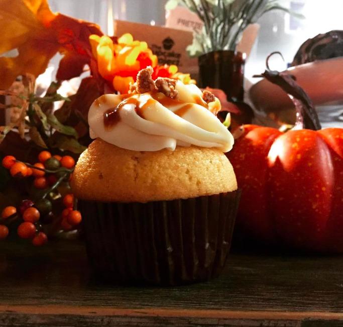 Los mejores postres de otoño en la CDMX - cupcake-project