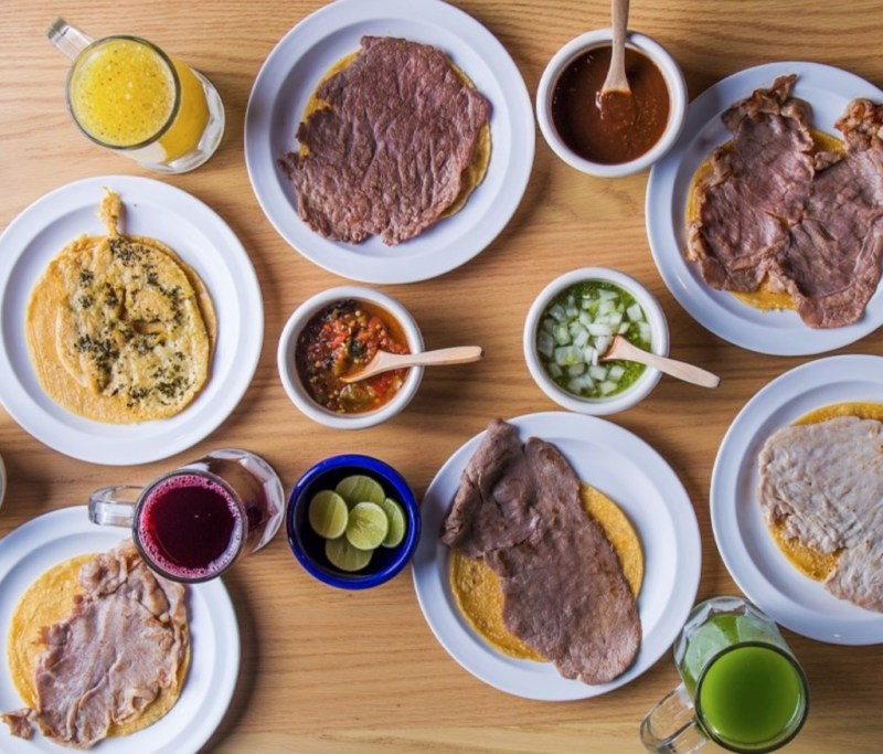 5 restaurantes con opciones keto en la CDMX - el-califa-keto-diet