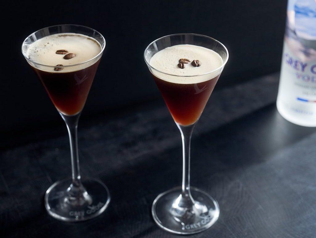 Espresso Martini: más allá de un clásico - grey goose espresso martini portada