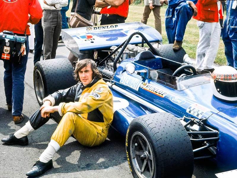 Los 11 mejores pilotos de F1 de la historia - jackie-stewart