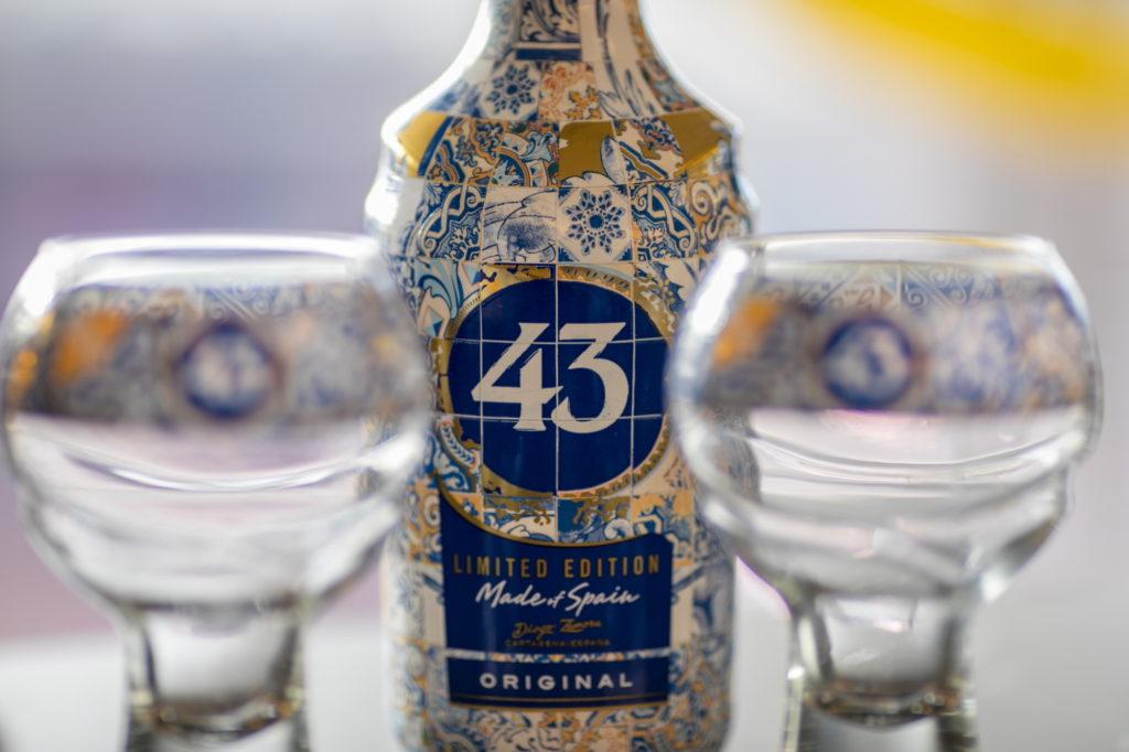 La nueva edición de Licor 43 - Licor 43