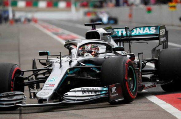 Los 11 mejores pilotos de F1 de la historia