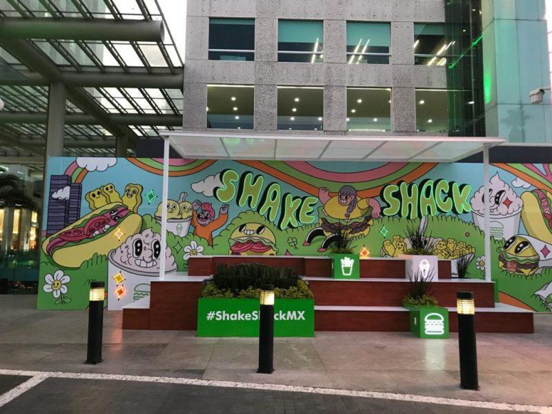 Shake Shack abrirá su segundo restaurante en la CDMX - shake-shack-1